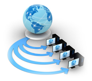 Web Hosting Services Faridabad